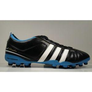 Rare 2011 Adidas AdiQuestra IV MG Soccer Cleats